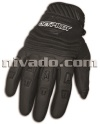 Heat Seeker Full Finger Black